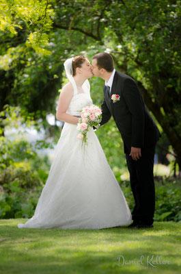 Hochzeitsfotograf Kehl Daniel Keller Baumschule Schwarz
