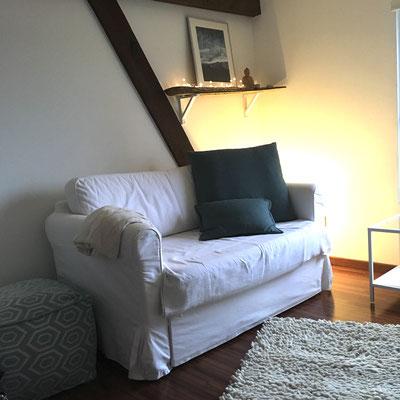 Raum für Reflexion, Praxisraum Augsburg