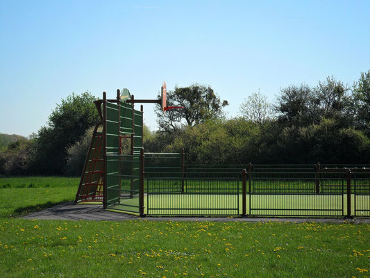 Jeux pour enfants d'Heudicourt-sous-les Côtes