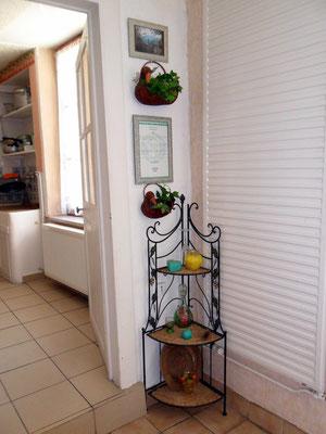 Eléments de décoration - Gîte de la Forge - Meuse