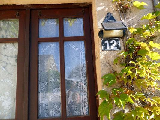 Gîte de la Forge - 12 rue Charles de Gaulle