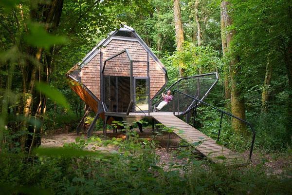 Maison Sylvestre - Vent des forêts - Meuse - Photo Guillaume Ramon