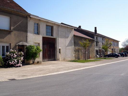Heudicourt-sous-les Côtes