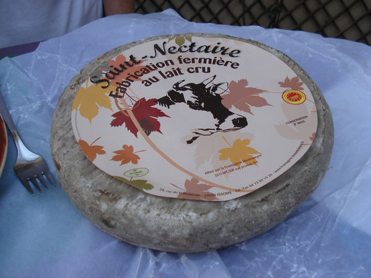 Fromagerie Montcineyre