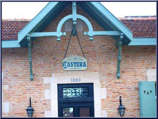 """La villa """"Castera"""" au Moulleau à Arcachon"""