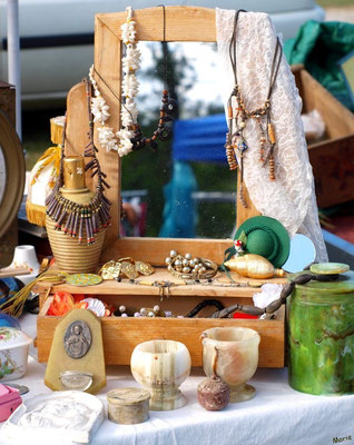 Babioles et reliques