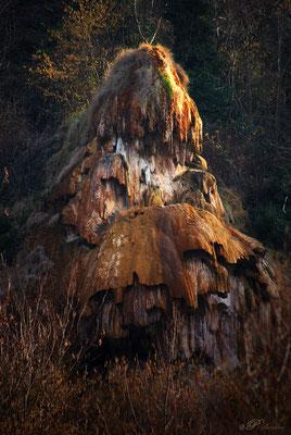 Auvergne ... La Source de la Tête de Lion ... 04.03.11