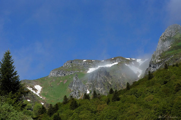 Vallée de Chaudefour  14.06.13