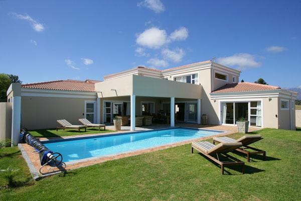 pool terrasse haus kleinberger ferienhaus in. Black Bedroom Furniture Sets. Home Design Ideas