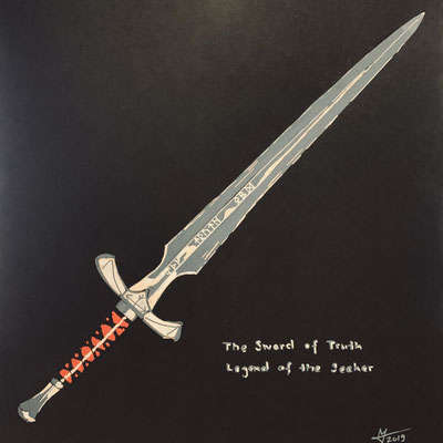 The Sword of Truth, 2019