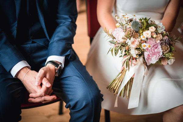 photographe mairie mariage