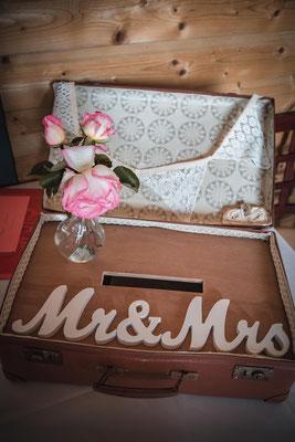 photographe mariage symboles