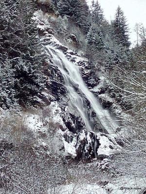 Stuibenfall (grösster Wasserfall Tirols)