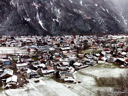 Umhausen