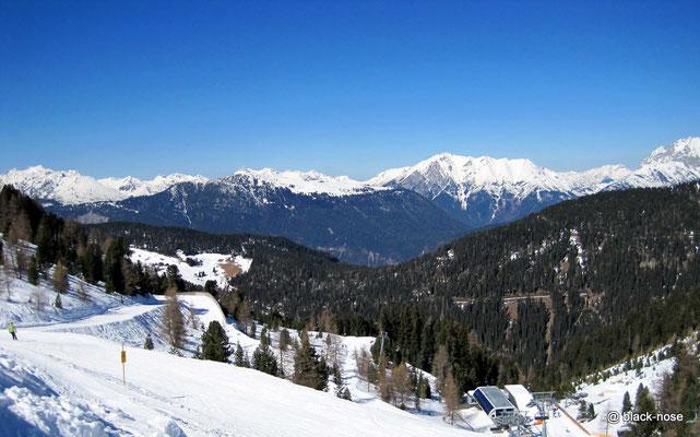 Ötztaler Bergwelt