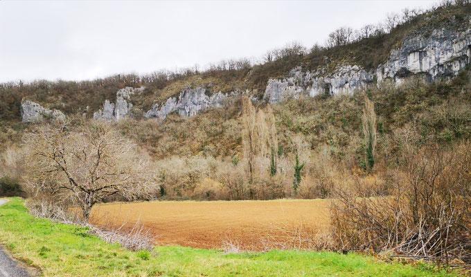 Vallée du Vers