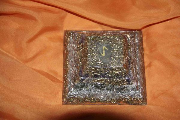 Orgon Runen Pyramide