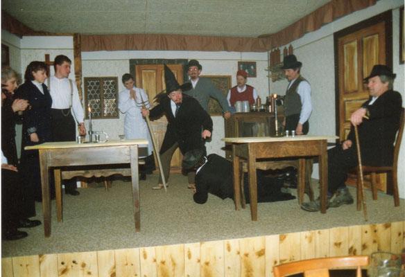 """1993 """"Der Sühneversuch"""""""