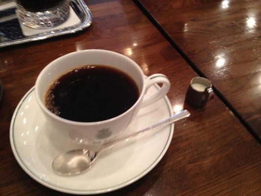 バッハのコーヒー
