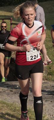 Sophie ROSSET (Picquigny RC)