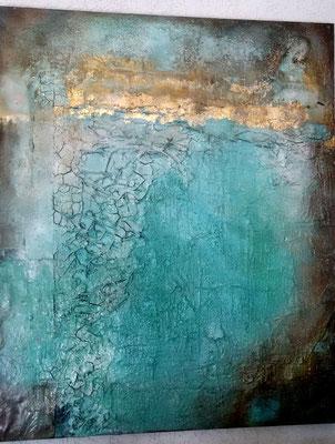 blue lagoon 100x120