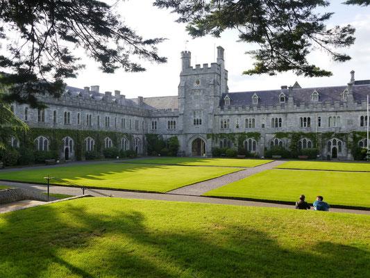University College Cork.