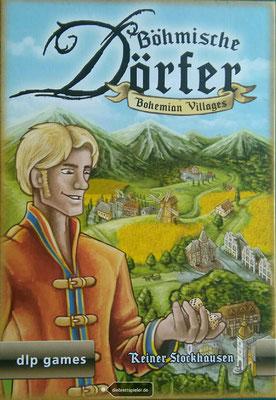 Böhmische Dörfer von dlp games