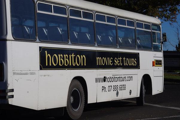 Der Bus Gandalf
