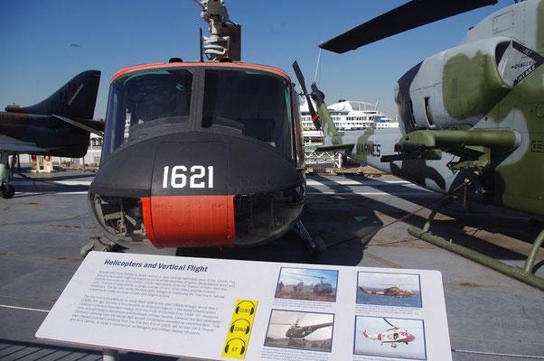 Helicopters und Vertical Flight