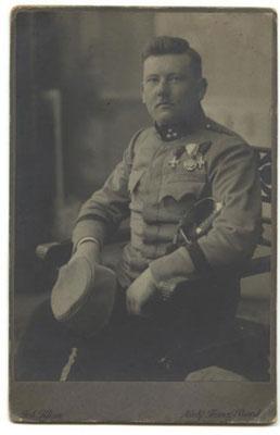 dziadek Adolf Wietchy