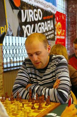 gm Krzysztof Jakubowski