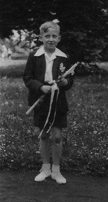 I komunia święta - 1948 r.