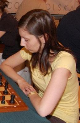 wgm Joanna Majdan-Gajewska