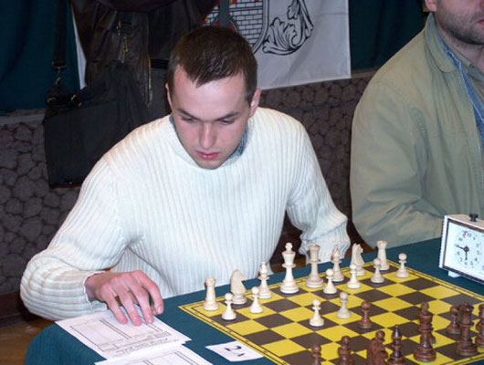 gm Kamil Mitoń