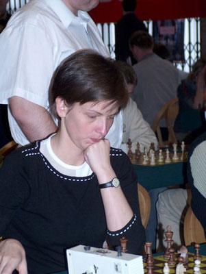 wgm Marta Zielińska