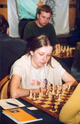 wgm Monika Soćko