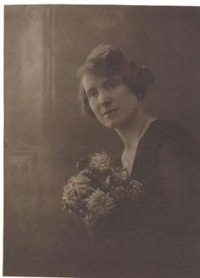 babcia Fryderyka Wietchy