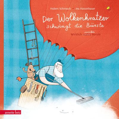 """Schirneck / Hattenhauer - """"Der Wolkenkratzer schwingt die Bürste"""""""
