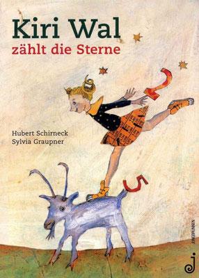 Schirneck / Graupner - Kiri Wal zählt die Sterne
