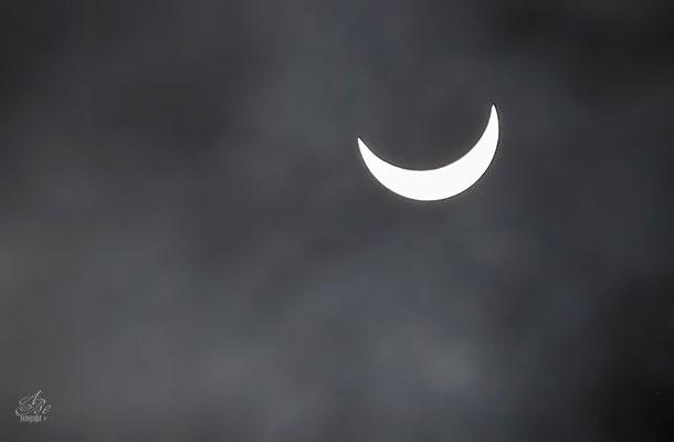 Sonnenfinsternis  -20.3.2015-