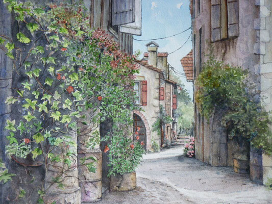 Bastide d ' Armagnac