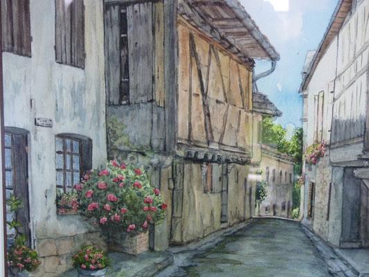 Bastide d'Armagnac