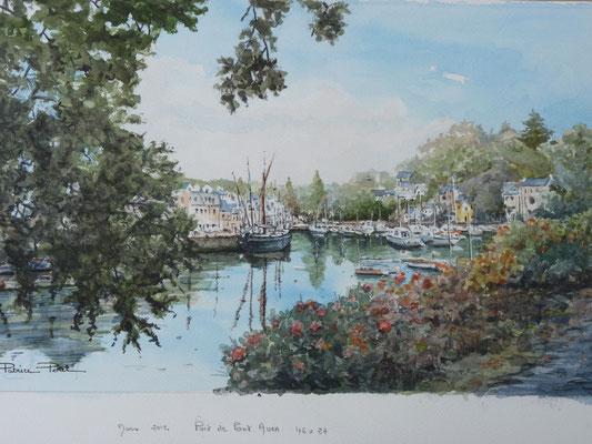 Pont- Aven