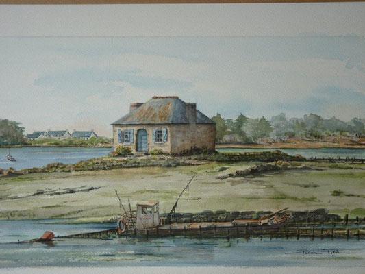 Saint Cado :Morbihan