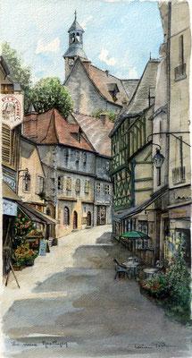 Vieux Montluçon