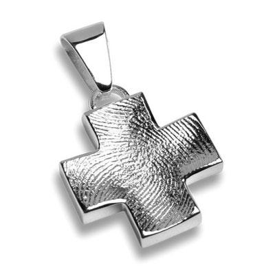 Anhänger Kreuz © schoen-e-berg