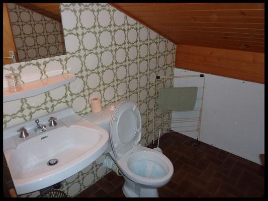 coin lavabo-2ème wc