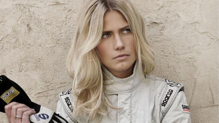 Stefanie Manns (c) Rallye Dakar