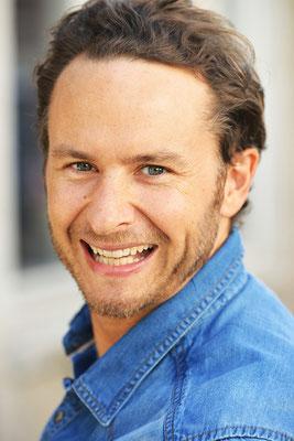Daniel Urban (c) Holger Borggrefe