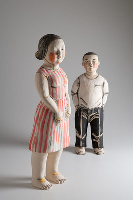 Ausstellung Menschenbilder 2009, Kunstforum Solothurn